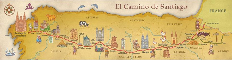 History of TheCamino